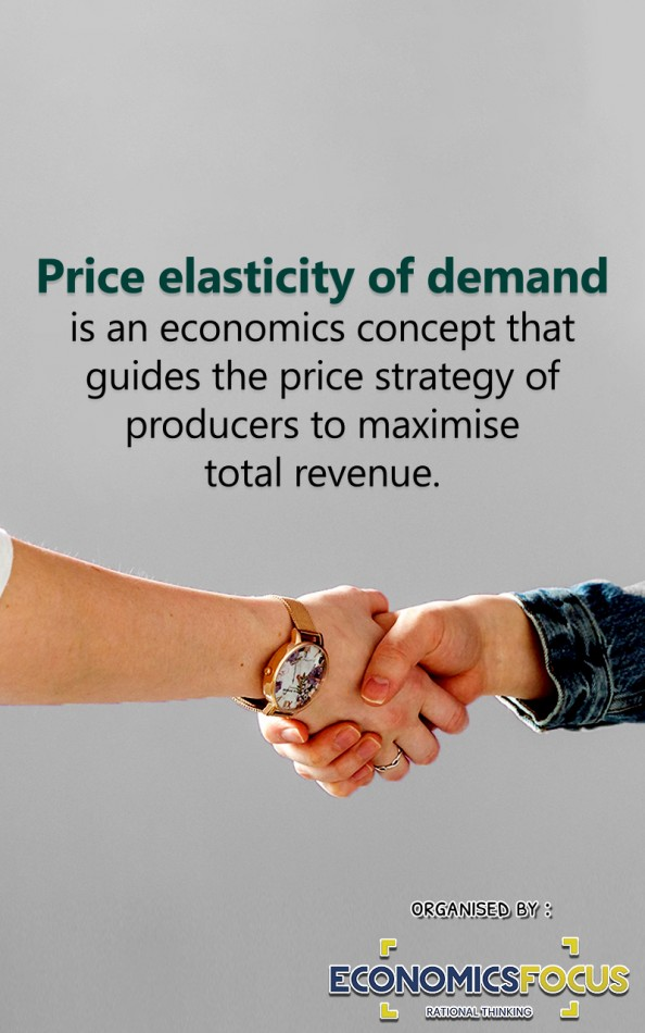 JC Economics Tuition Notes | Economics Tuition Simon Ng | Elasticity of Demand and Supply