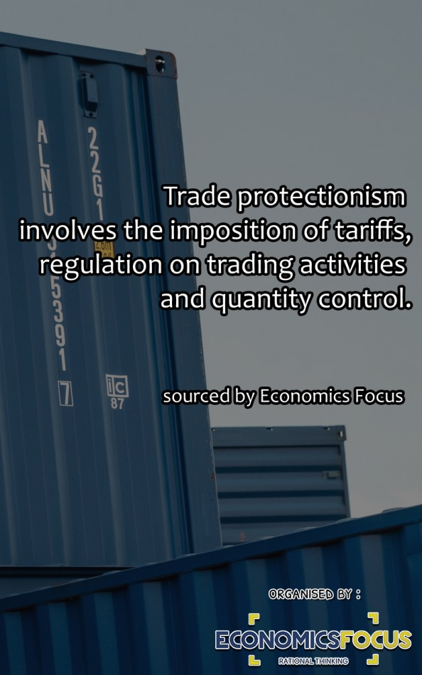 JC Economics Tuition Notes | JC Economics Tutor Simon Ng | International Trade - Protectionism